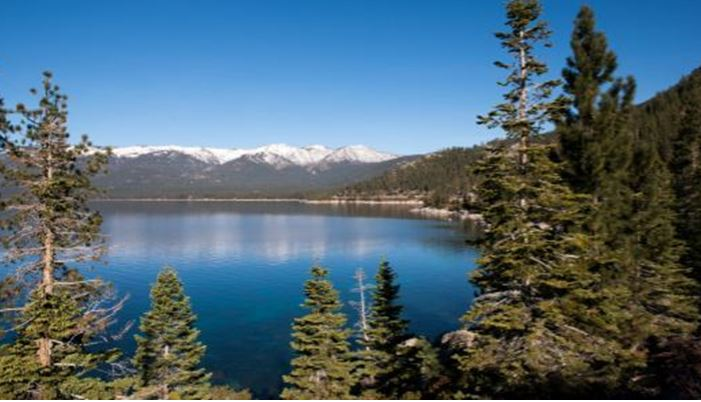 Nord Lago Tahoe incontri totalmente gratis cinese dating