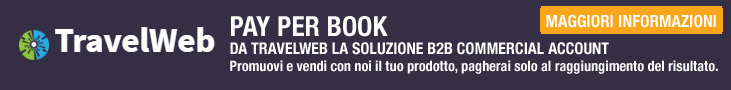TravelWeb Pay Per Book
