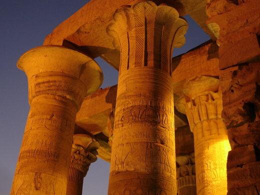 EGITTO – LA CHIRURGIA AL TEMPIO DI KOM OMBO
