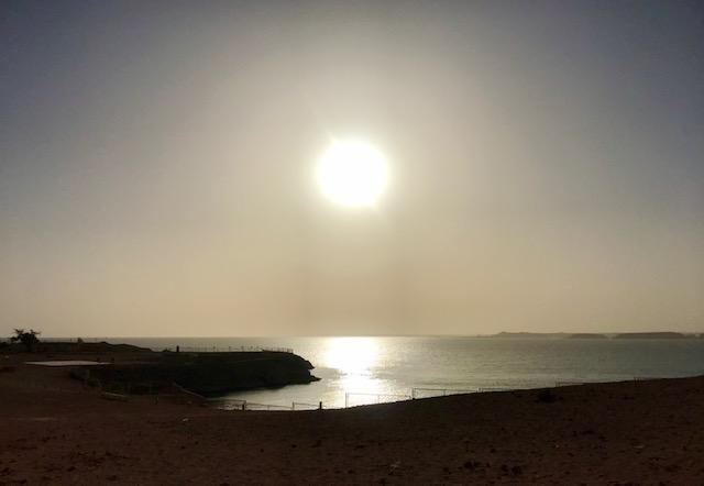 ABU SIMBEL SI RINNOVA IL MIRACOLO DEL SOLE