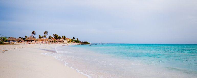 ARUBA – L'ISOLA FELICE DELLE ANTILLE OLANDESI