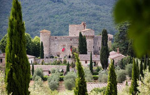 CHIANTI LIVE: IL MADE IN ITALY TOSCANO