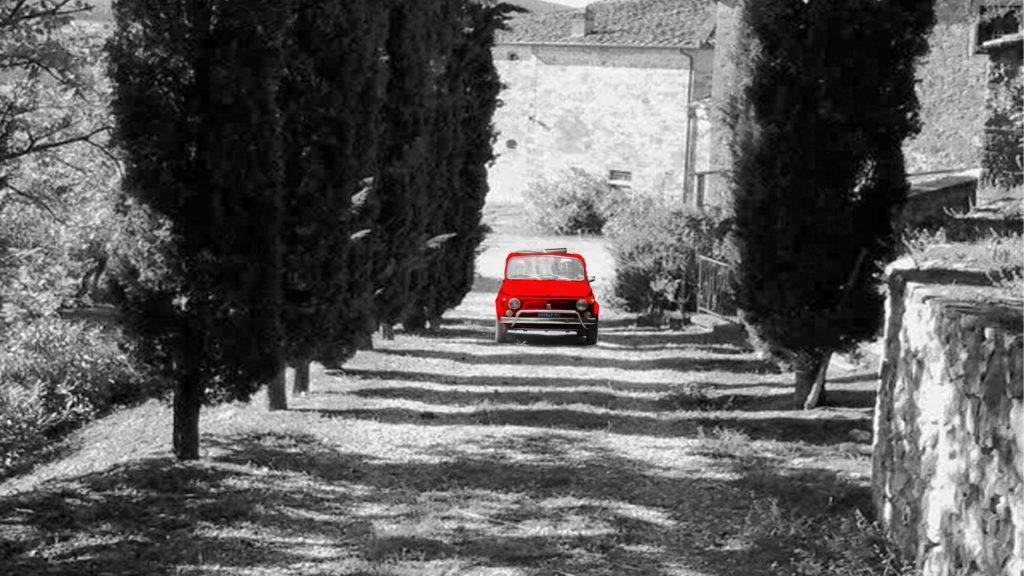 CHIANTI LIVE IL MADE IN ITALY TOSCANO