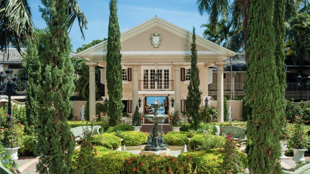 GIAMAICA – SANDALS RIAPRE IL ROYAL PLANTATION RESORT