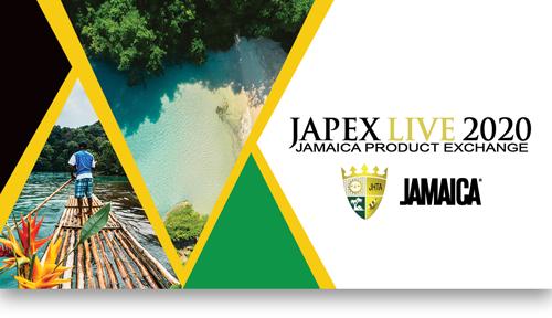 JAPEX2020LIVE, L'ESPOSIONE VIRTUALE DEL MERCATO TURISTICO DELLA GIAMAICA