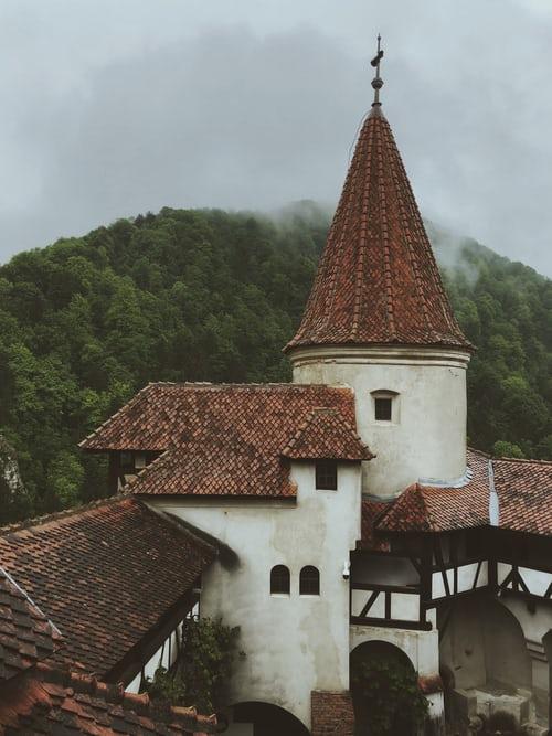 ROMANIA – IL CASTELLO DEL CONTE DRACULA
