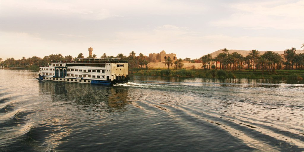 TRAVELWORLD INTERVIEWS THE CHAIRMAN OF THE EGYPTIAN TOURISM PROMOTION BOARD