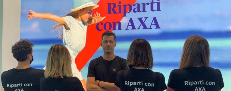 AXA partners Italia