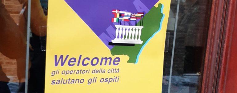 Fiera del turismo del centro Italia