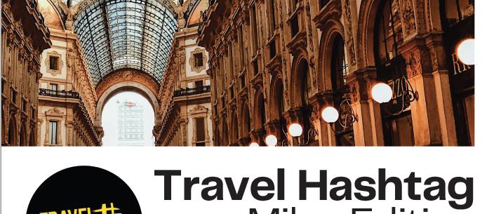 Travel Hashtag